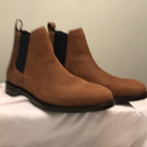 Cole Han Chelsea Boots